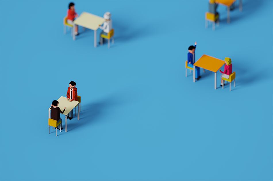 「1on1ミーティング」で強い組織をつくる 人材育成のための部下とのコミュニケーション