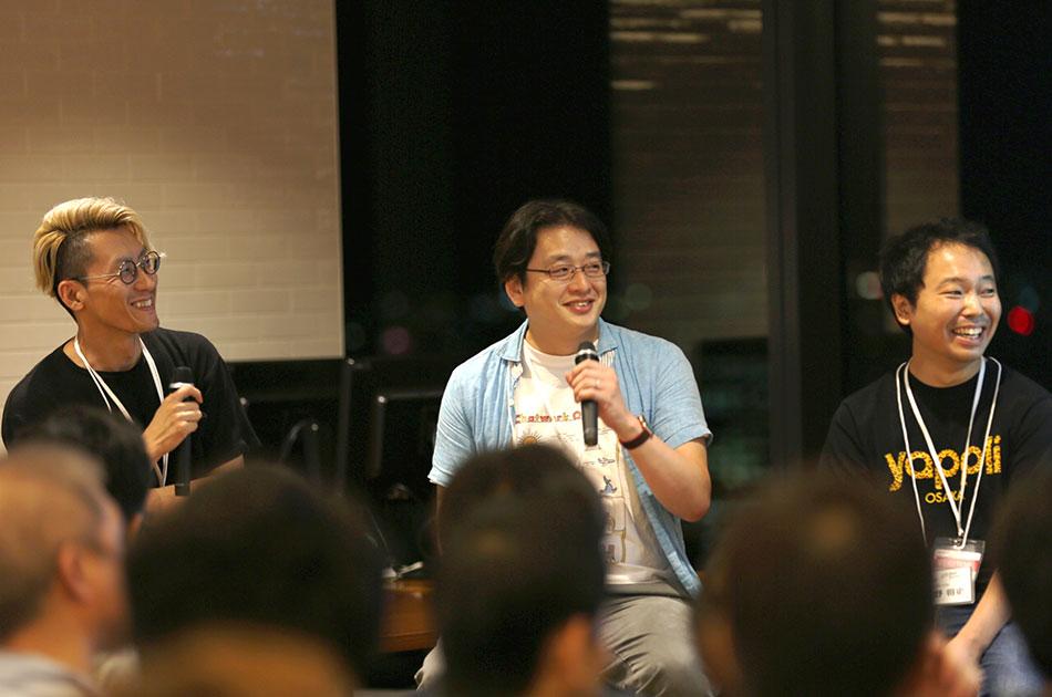 「Sansan」「Chatwork」「ヤプリ」のCTOが考えるエンジニアの「コミュニケーション」