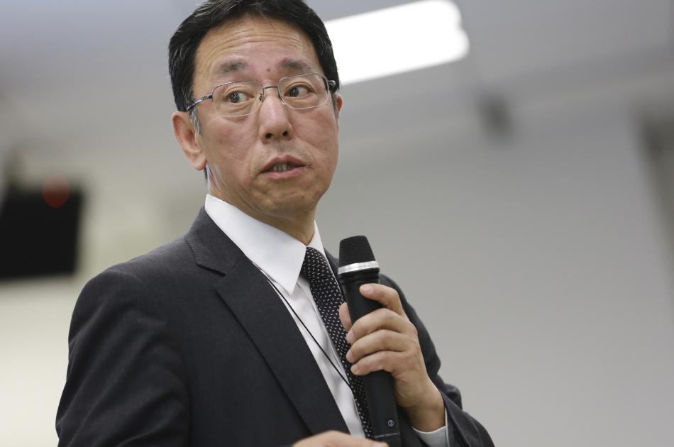 東京電力の増田尚宏さんに聞く「400人を動かしたリーダーシップ」とは