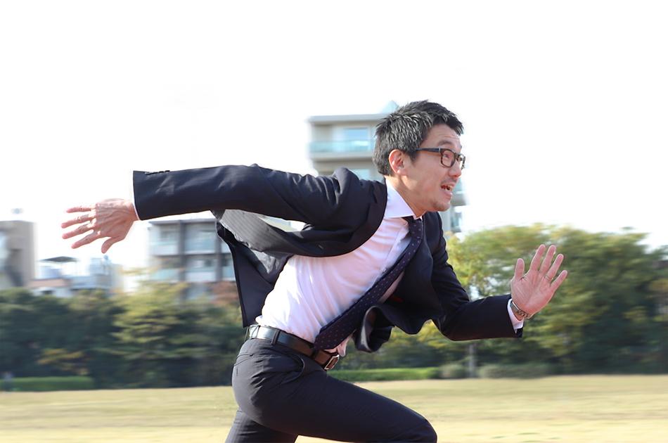 スポーツナビサービスマネージャー 小林