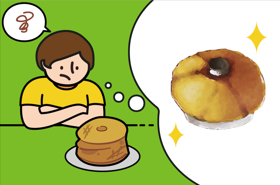 シフォンケーキの失敗理由をデータで解明⁉ ビッグデータで簡単にユーザーの声を集める方法