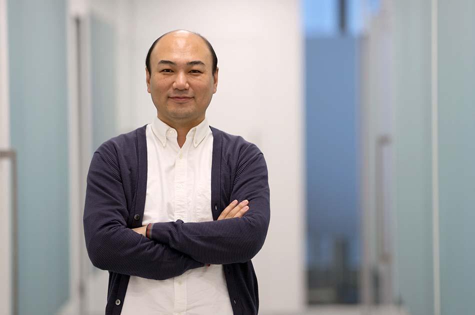 Yahoo!ファイナンスのサービスマネージャー 大塚