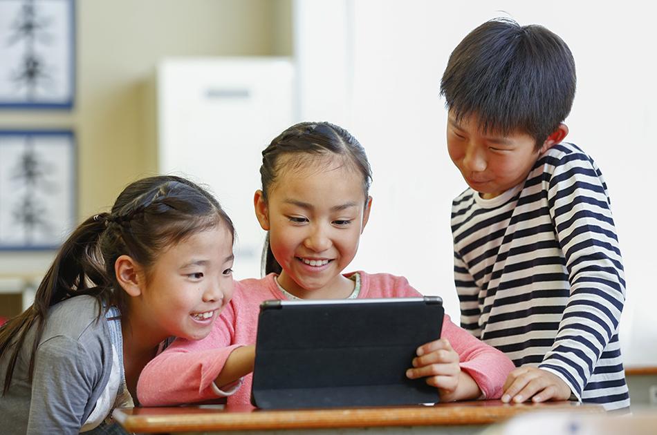 「子どもの安全なインターネット利用のために」Yahoo!きっずの使い方