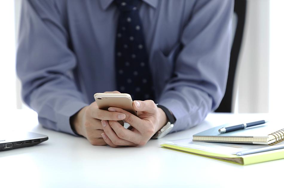 「Gmailアカウントも使える 」iOS版Yahoo!メールアプリ
