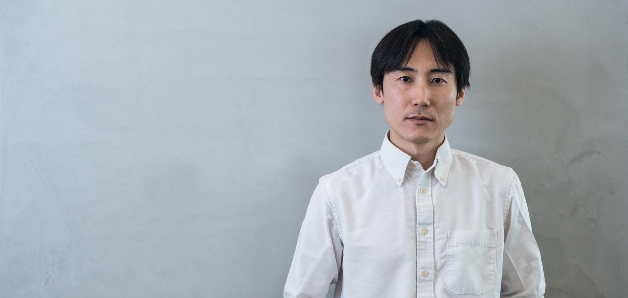 角田の写真