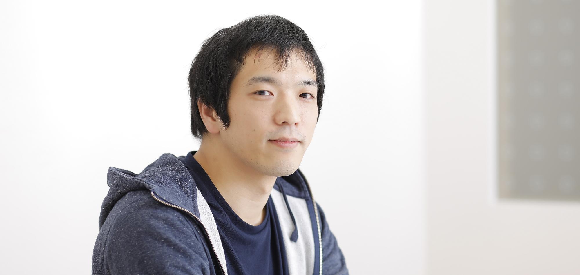 Yahoo! JAPAN研究所の小林隼人の画像