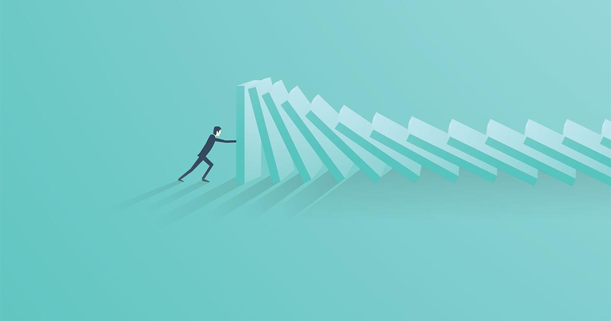 「一人ひとりが将来のリスクを想像する習慣を」企業のリスクマネジメントとは