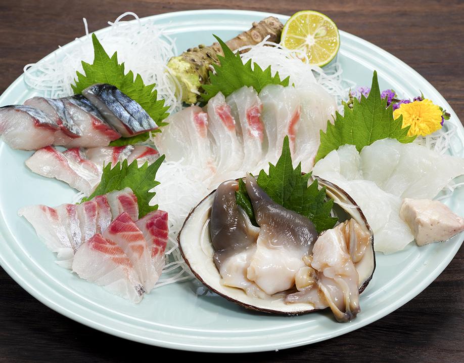 <center>鮮度が命? 熟成させた方が良い?<br>うまい魚の条件とは</center>