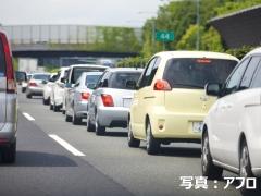 年末年始の渋滞予測 2019-2020
